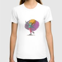 disco T-shirts featuring Disco by German