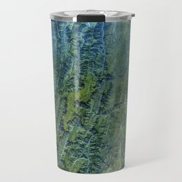 Szchewan-Hupeh Travel Mug