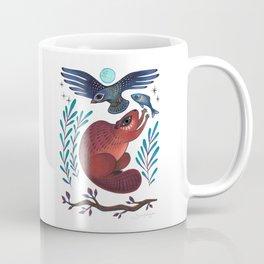 Peace Offering Coffee Mug