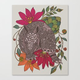 Milo Canvas Print