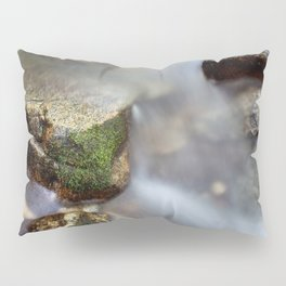 In the mood of zen iii Pillow Sham