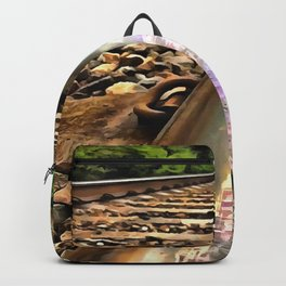Down The Line Backpack