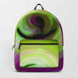 Concentrate... Backpack
