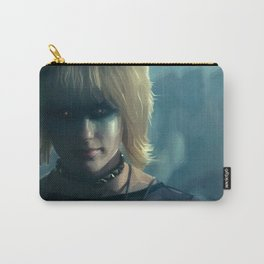 Pris Blade Runner Replicant Carry-All Pouch