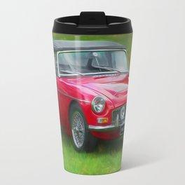 Classic MG Travel Mug