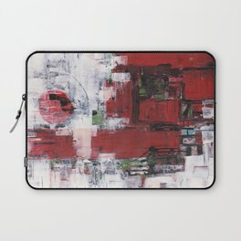 Abstract 2014/11/08 Laptop Sleeve