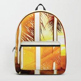 """Sunset"" Backpack"