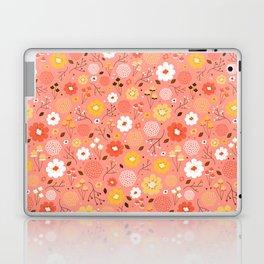 Spring Floral Laptop & iPad Skin
