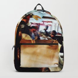 The Paramount Backpack