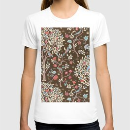 """William Morris """"Kelmscott Tree"""" 3. T-shirt"""