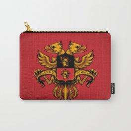 Crest de Chocobo Carry-All Pouch