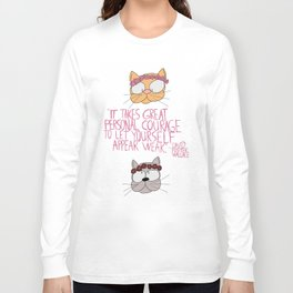 Infinite Cats Long Sleeve T-shirt