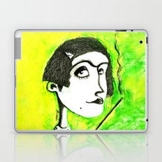 SMOKER ONE Laptop & iPad Skin