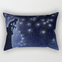 Big Dipper Rectangular Pillow