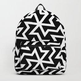 Arabic pattern Backpack