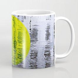 frequencies Coffee Mug