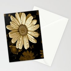Flower Drops Stationery Cards