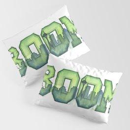 Legion of Boom Seattle 12th Man Art Pillow Sham