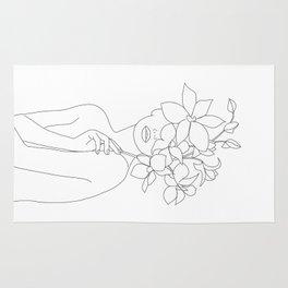 Lady Orchidea Rug