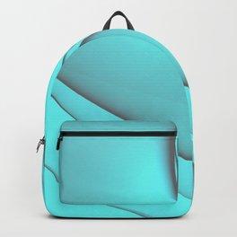 Beach Blue Backpack
