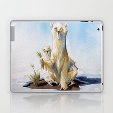 Whitepeace Laptop & iPad Skin