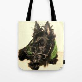 Zipporah Tote Bag