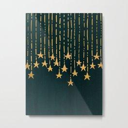 Sky Full Of Stars Metal Print