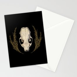 Mink Stationery Cards