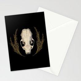 Mink Stationery Cards