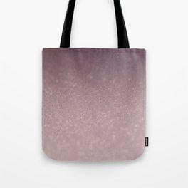 Mauved Tote Bag