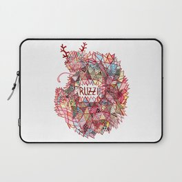 Ruzzi # 001 Laptop Sleeve