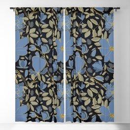 Grandiflora Blackout Curtain