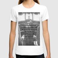 da vinci T-shirts featuring Flight Skyward Da Vinci by KimberosePhotography