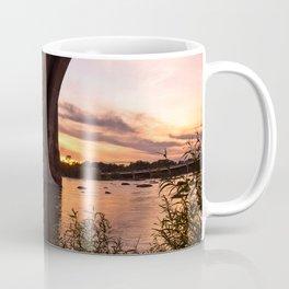 CSX A-Line Sunset Coffee Mug
