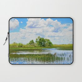 Everglades Reflections Laptop Sleeve