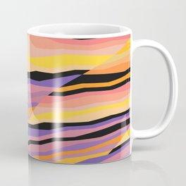 Fusion IV Coffee Mug