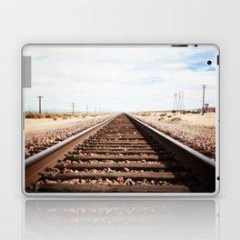Long Road Home Laptop & iPad Skin