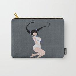 Minimalist Hestia Carry-All Pouch