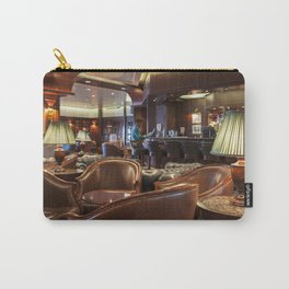 Lounge Bar Carry-All Pouch