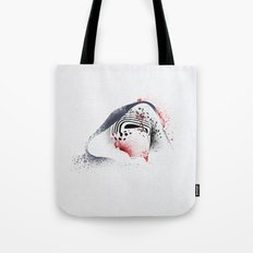 A New Leader Tote Bag