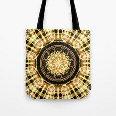 GlaMANDALA | Mandala Glamour Tote Bag