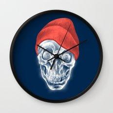 sCOOL! Wall Clock