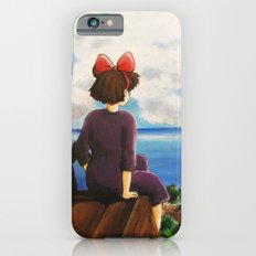 Kiki's dream iPhone 6s Slim Case
