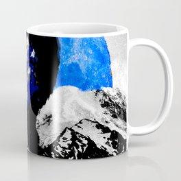 KING KONG: I'M PRETTY SURE IT'S LOVE! Coffee Mug