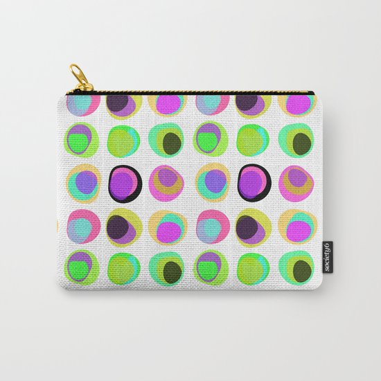 BePop Carry-All Pouch