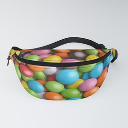 M&M's Chocolate Fanny Pack