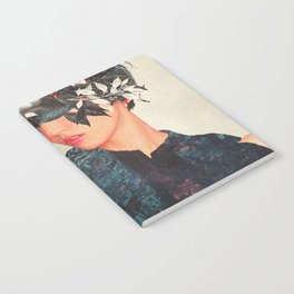 Kumiko Notebook