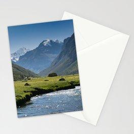 Quebrada Cojup Stationery Cards