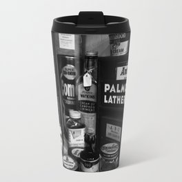 Time Capsules of a General Store  Travel Mug