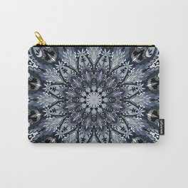Bohemian Soul Night Mandala Carry-All Pouch
